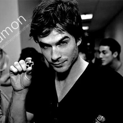 Media Tweets By Damon Salvatore At Damonfrases Twitter