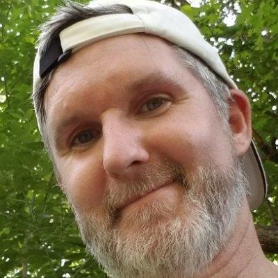 Mark Dolore (@QueerTestimony) Twitter profile photo