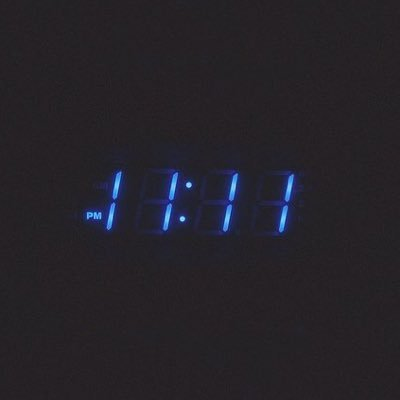 11:11 (@11hr11min) Twitter profile photo