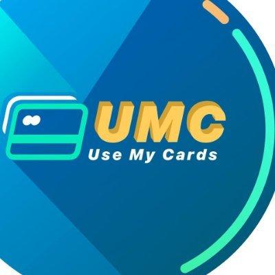 Use My Cards