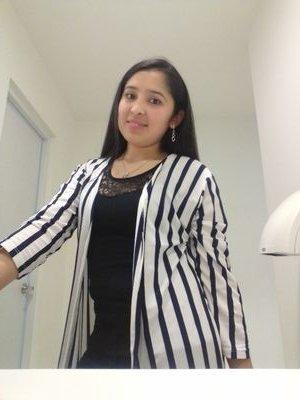 Paola Andrea Calderón Profile