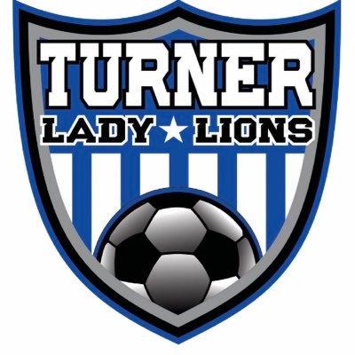 RL Turner Girls Soccer (@RLTGirlsSoccer) Twitter profile photo
