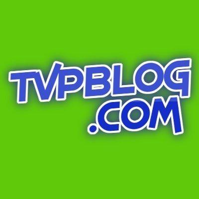 TVP BLOG - cover