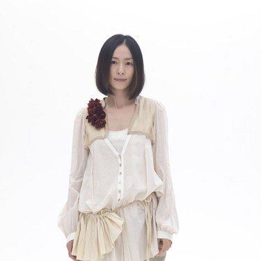 西田尚美 服