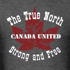 🇨🇦  Canada United