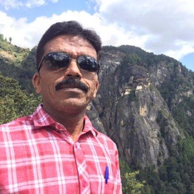 Narayan Jadhav