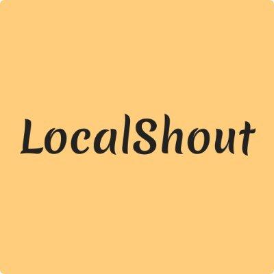 LocalShoutIn