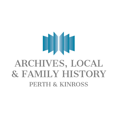 Perth & Kinross Archives