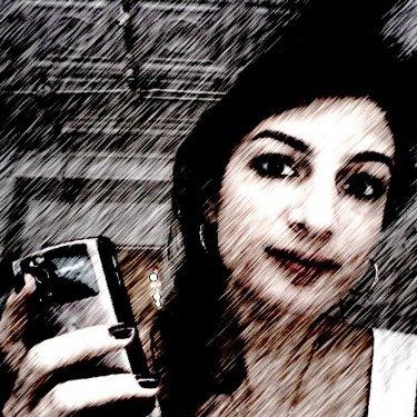 Anoush Rima Profile Image