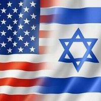 Israel & USA forever