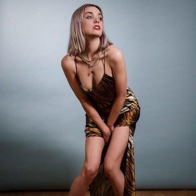 Alexandra Haddow