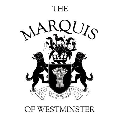 Logo de la société The Marquis of Westminster