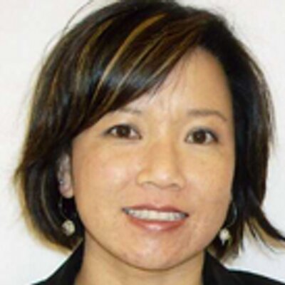 Julie Chin on Muck Rack