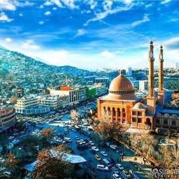 Afghanistan 🇦🇫