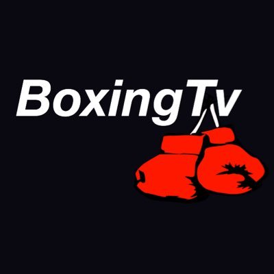 Adam ( BoxingTv Promotion )