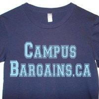 Campus Bargains