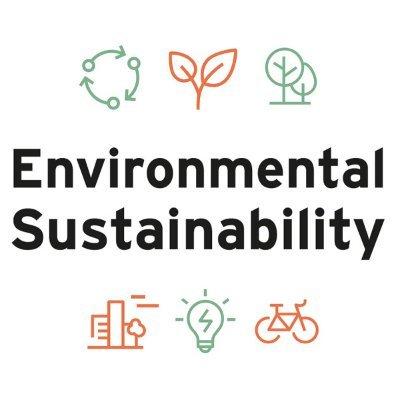 Edinburgh Napier Environmental Sustainability
