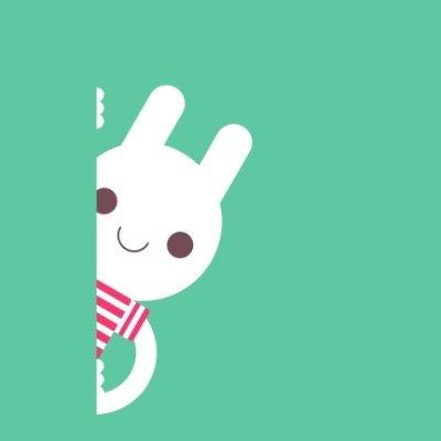 Bunny with Bagpack