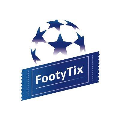 FootyTix - 海外サッカーチケット攻略ブログ