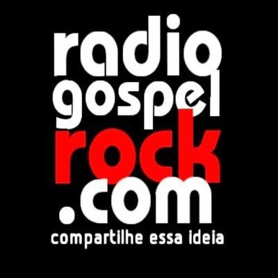 Rádio Gospel Rock 🇧🇷