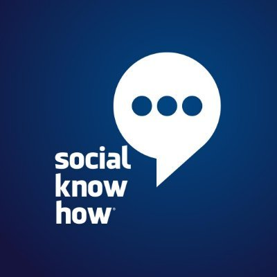 @socialknowhow