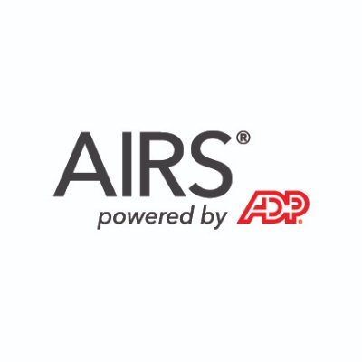 AIRS, powered by ADP (@AIRSTraining) | Twitter