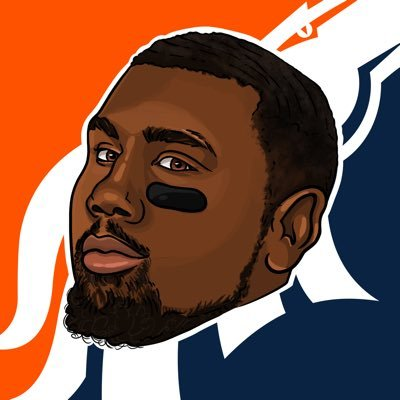 Bradley Chubb (@astronaut) Twitter profile photo