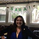 Sara Johnson - @USTSaraJohnson - Twitter