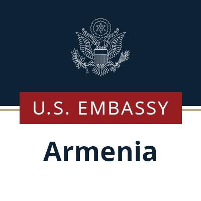 Us Embassy Armenia Usembarmenia Twitter