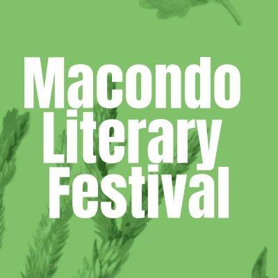 Macondo Literary Festival