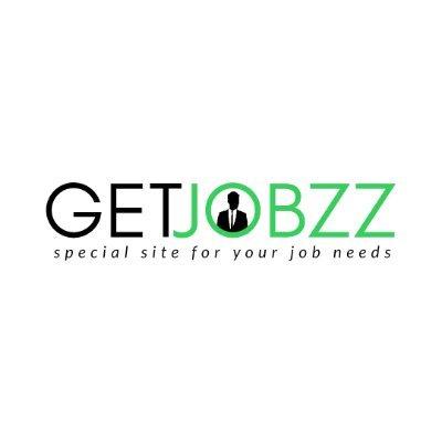 GetJobzz (@GJobzz) Twitter profile photo