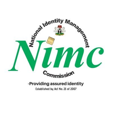 NIMC (@nimc_ng) | Twitter