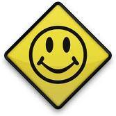 Yellowsmilesign
