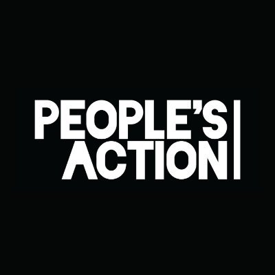 People's Action (@PplsAction) Twitter profile photo