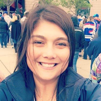 Maia McKenzie (@MaiaMcKenzie1) Twitter profile photo