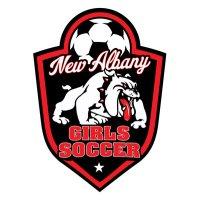 NAHS Girls Soccer