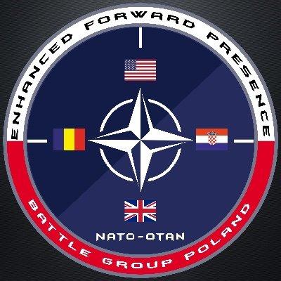NATO eFP BG Poland