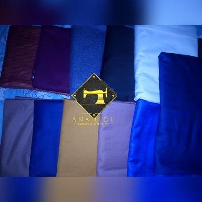 Your Fabric Plug