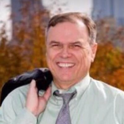 Rep. Steven Smith (R-GA) 🇺🇸