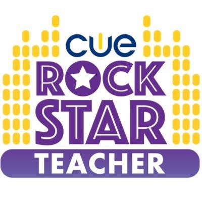 CUE Rock Star (@CUERockStar) Twitter profile photo