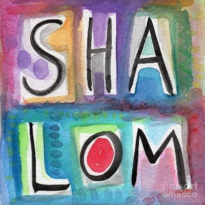 shalompoem (@shalompoem )