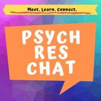 PsychResChat (@PsychResChat) Twitter profile photo