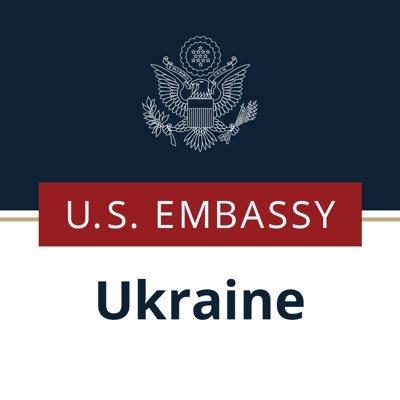@USEmbassyKyiv