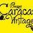 Caracas Vintage