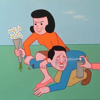 @Dystopia - #HongKong is NOT China