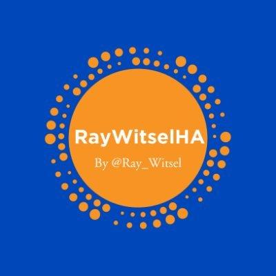 RayWitselHA
