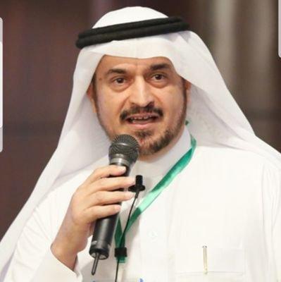 أ.د. خالد بن عبدالعزيز الشريدة
