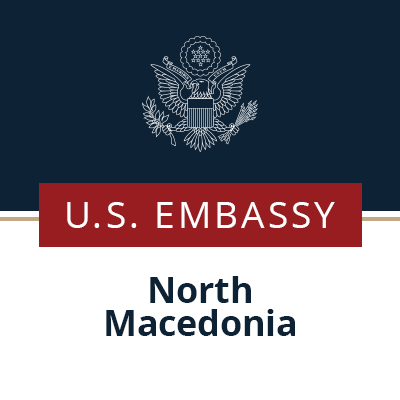 U.S. Embassy North Macedonia