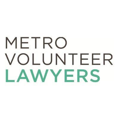 Metro Volunteer Lawyers (@MVLColorado) | Twitter