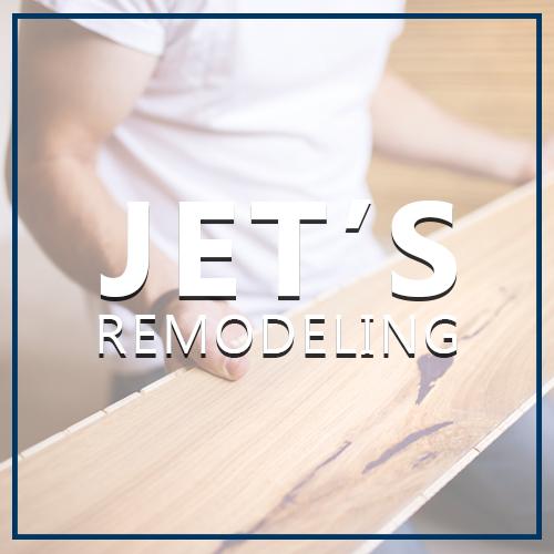 JET's Remodeling
